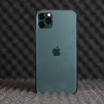 2020 iPhones verbeteren Face ID-camera, Lightning-poort verdwijnt in 2021