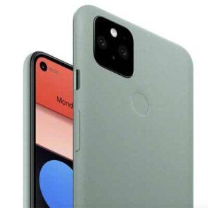 Geen selfiefilters meer bij Google Pixel telefoons