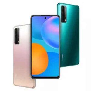 Huawei presenteert de P Smart 2021