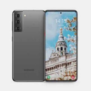 Samsung Galaxy S21 krijgt een vernieuwd camera-eiland