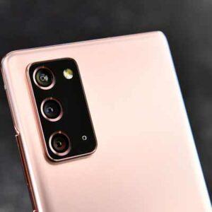 Laat Samsung ook de lader en oortjes weg bij de Galaxy S21