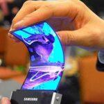 Komt Samsung volgend jaar met een oprolbaar smartphone scherm?