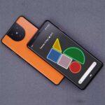 Google Pixel 5 prijs is bekend