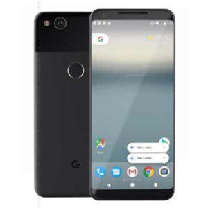 Laatste beveiligingsupdate voor de Google Pixel 2