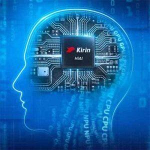 Huawei Kirin 9000 is de eerste 5nm-soc met een 5G modem