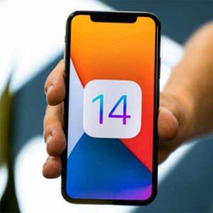 iOS 14 bug is door Apple opgelost