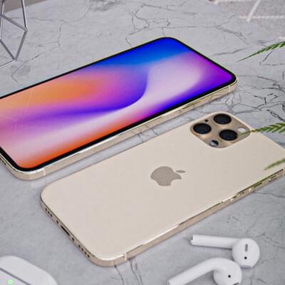 iPhone 12 krijgt verbeterde camera front-nachtmodus en grotere accu
