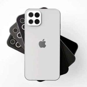 iPhone 12 en iPhone 12 Pro nog even geduld
