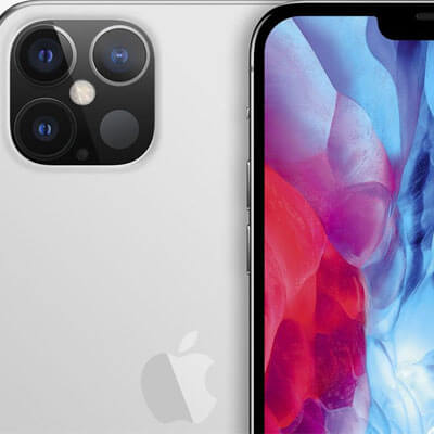 iPhone 12 verschijnt pas in oktober