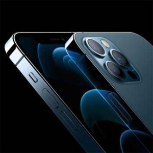 iPhone 13 krijgt een verbeterde groothoekcamera