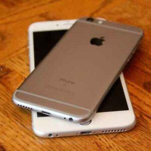 Apple iPhone 6s en SE krijgen geen iOS 15