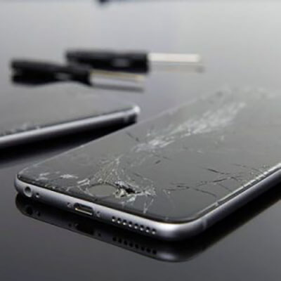 iPhone reparatie Almere