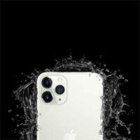 Apple krijgt miljoenenboete wegens claims waterbestendigheid iPhone