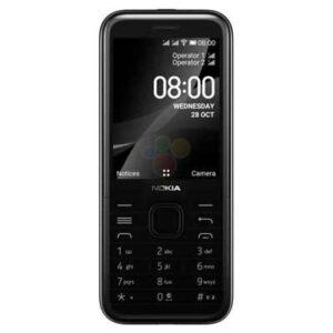 Afbeeldingen van Nokia 8000 - 4G - Online verschenen
