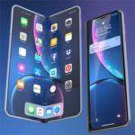 Apple komt met een opvouwbare iPhone