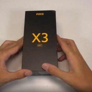 Xiaomi Poxo X3-te vroeg gepuliceerd