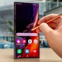 Samsung brengt volgend jaar toch de Galaxy Note uit