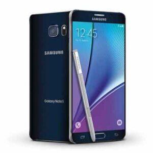 Samsung gaat stoppen met het produceren van de Galaxy Note serie smartphones