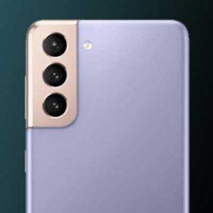S-Pen-styles is een optionele optie op de Samsung Galaxy S21 Ultra