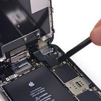 Smartphone- en tablet scherm reparatie