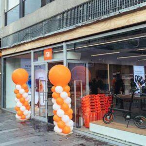 Eerste Xiaomi winkel in Nederland is een feit