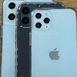 Zo zien de vier iPhone 12-toestellen eruit